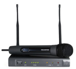 Wireless Institutional Conference System