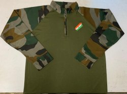 Army t-shirt full sleeves