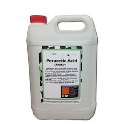 Per Acetic Acid
