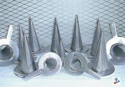 Heavy Duty Cone Strainers