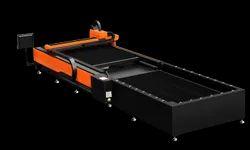 High Power Laser Cutting Machines