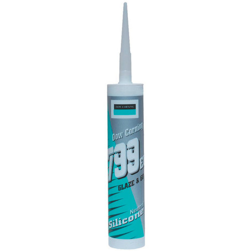 Dow Corning Silicone Sealant, 280 Ml