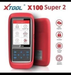 X 100 Super 2 Key Programmer