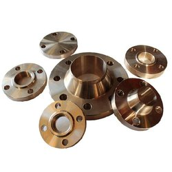 Copper Alloy Flange