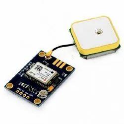 NEO 7M TTL GPS Module