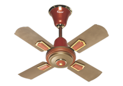 Deco Breeze Ceiling Fan(Topaz) 4 Blade