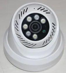 Xsort Dome Camera IP Camera, Lens Size: 3.6mm, Model Name/Number: Ip06