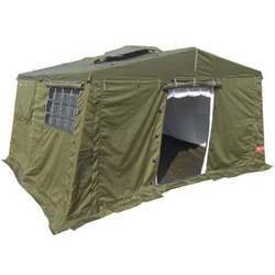 Tarpaulin Tent, For Outdoor