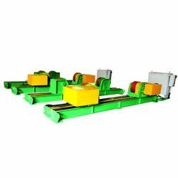 5 Ton Conventional Welding Rotator