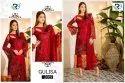 R9 Gulisa Pakistani Style Salwar Kameez Catalog Collection