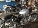 Motorcycle Repair & Services