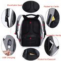 Anti Theft Laptop Bagpack