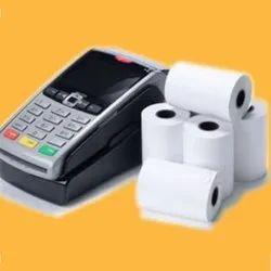 ETM Machine Paper Roll