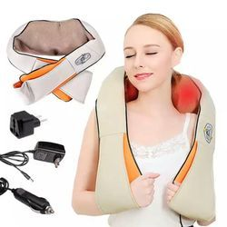 Neck Kneading Massager