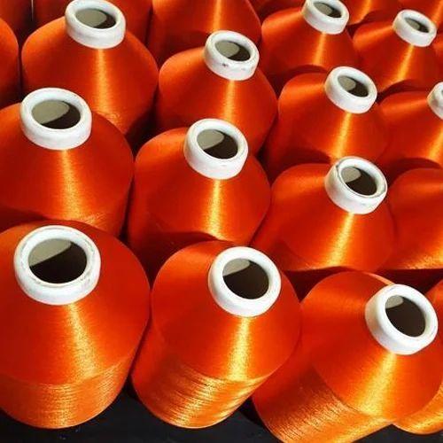 Polyester Bright 20/1 BRT Mono Filament Dyed Yarn