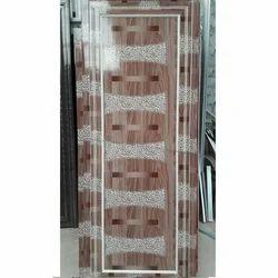 Kitchen PVC Door
