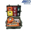 Allied Emergency Resuscitation Ventilator Kit