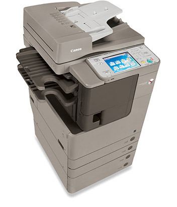 CANON IMAGERUNNER ADVANCE 4245 DRIVERS FOR WINDOWS 7