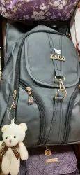 Ladies Collage Bag