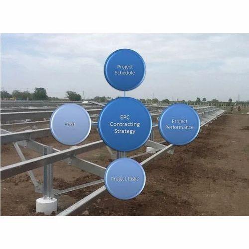 Solar EPC Service in Noida, Sector 62 by Addwatt Power