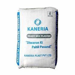 Ready Mix Plaster Powder