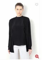 Van Heusen Black sweater