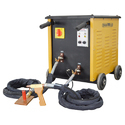 Hand Operated Spot Welding Machine