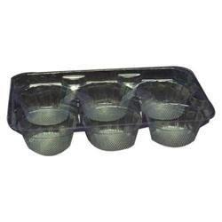 PVC Mawa Cake Tray