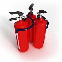 Safety Fire Extinguisher AMC Service