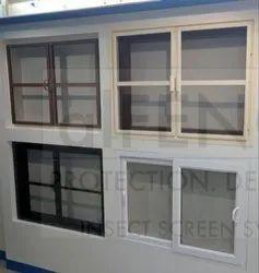 Netlon Mosquito Window