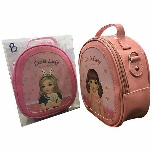 Rexine Kids Makeup Bag Shamax Emporium Id 19872278248