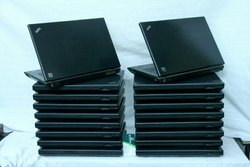 Refurbished Black Lenovo Laptop Core i5 Model No L412, Memory Size: 4 Gb