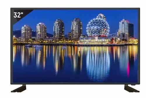 Wall Mount Table Top Stand Cvt 32 Inch Led Tv English Rs 9500
