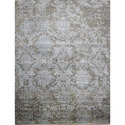 Hand Knotted Floor Carpet