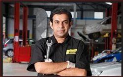 Car Maintenance Package Services
