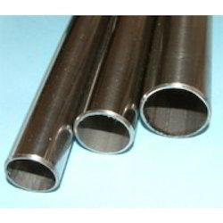 ASTM B547 Gr 7072 Aluminum Pipes