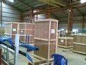 Plywood Bolting Box