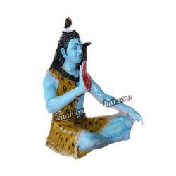 Bam-Bam Bhole Nath Statue