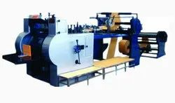 Kraft Paper Bag Making Machine