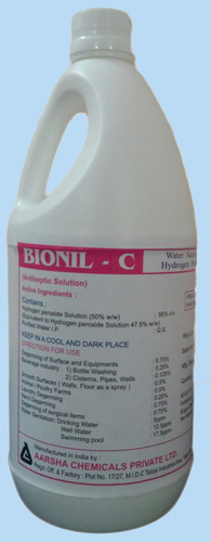 Disinfectant Chemicals - High Level Aldecide CH Disinfectant