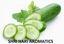 Liquid Cucumis Sativus CUCUMBER EXTRACT, For Cosmetic, Packaging Type: Plastic Container