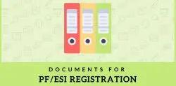 ESI /EPF Registration