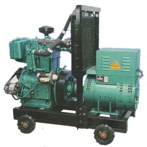 Diesel Generator For Sale >> 20kva Diesel Generator Three Phase