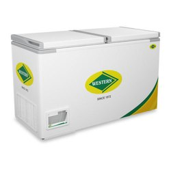 Western Chest Freezer, Electric, Capacity: 125 L- 825 L