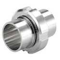 Stainless Steel Equal Union