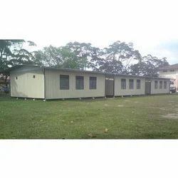 Portable School Cabin