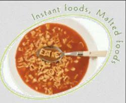 Instant Food