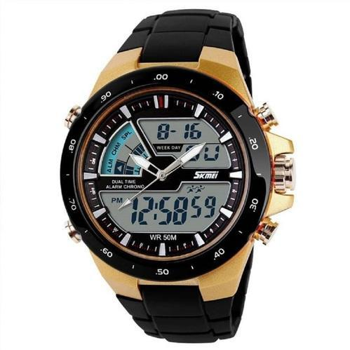 Skmei Watches At Rs 370 Piece Men Wrist Watches Id 14735434048