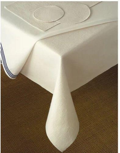 Off White Custom Moulton Linen Rs 250