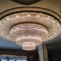 Banquet Hall Chandelier
